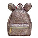 Unicorn Glittery Backpack Multi1