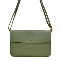 Simply Design Messenger Green