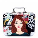 Nicole Lee Travel Glam Organizer Catch me if you can