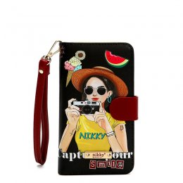 nikky Phone Case Capture Your Smile