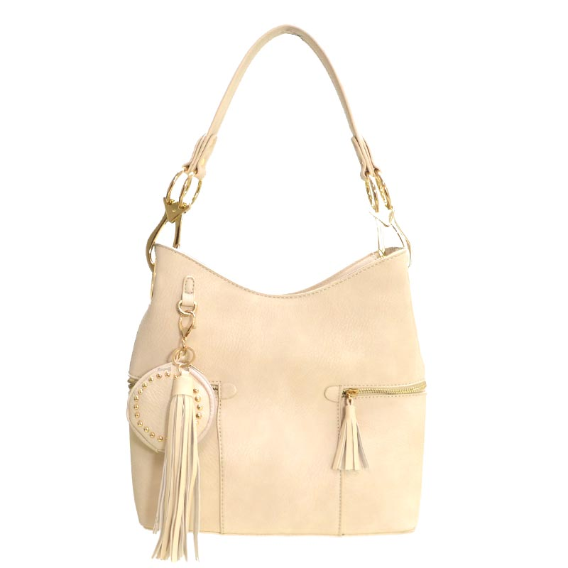 Set Fashion Bag Beige