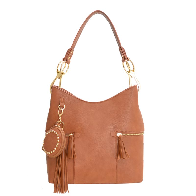 Set Fashion Bag Brown