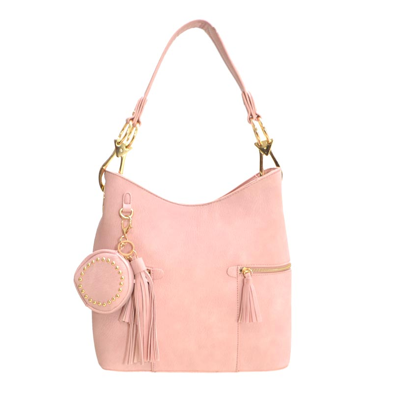 Set Fashion Bag Blush