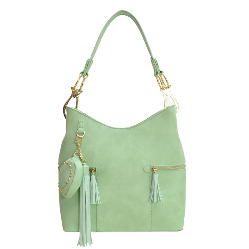 Set Fashion Bag Mint