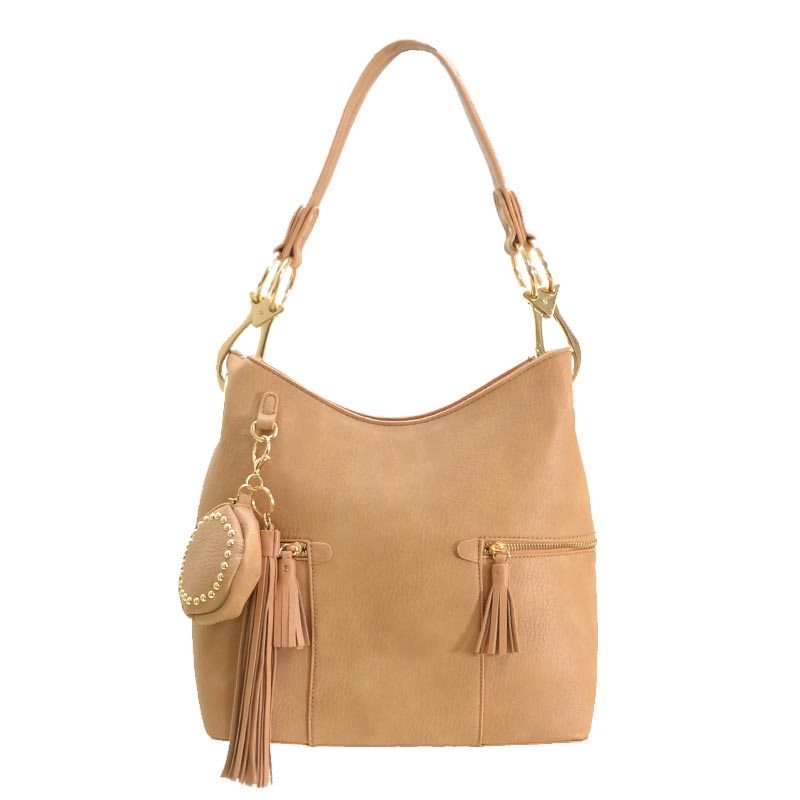 Set Fashion Bag Tan