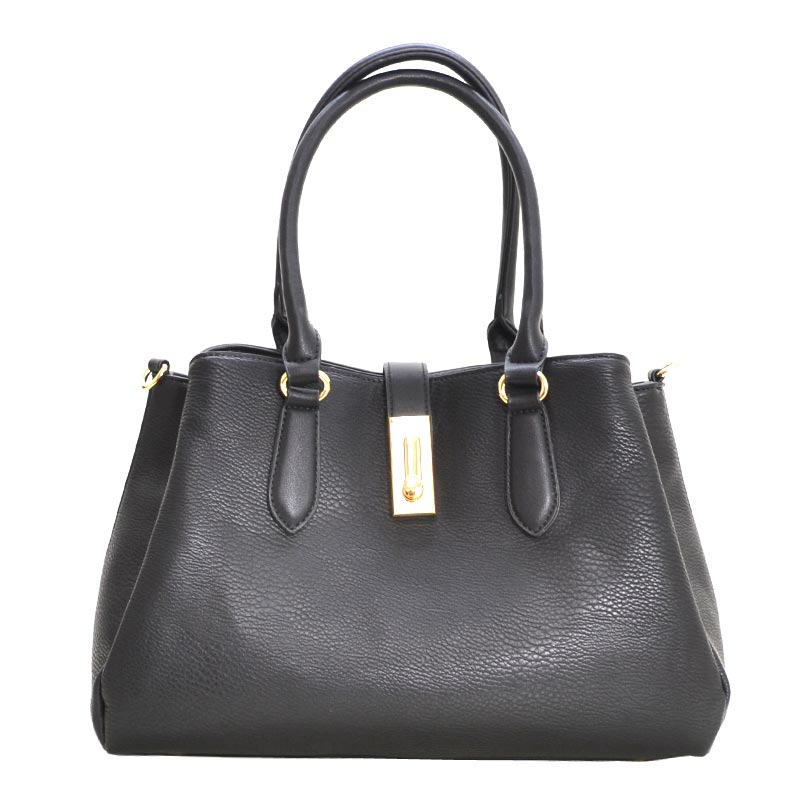 Luxury Hand Bag Black