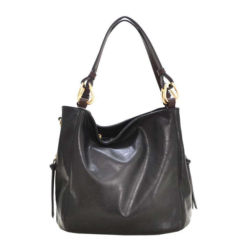 Elegant Fashion bag Black