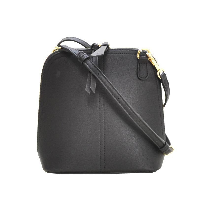 Fashion Messenger Bag Black