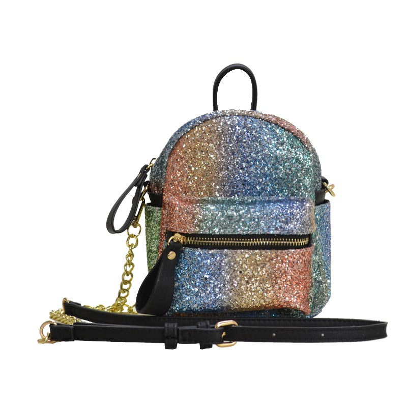 Fashion Bring bring Shoulder and Waist Bag Multi Colors.