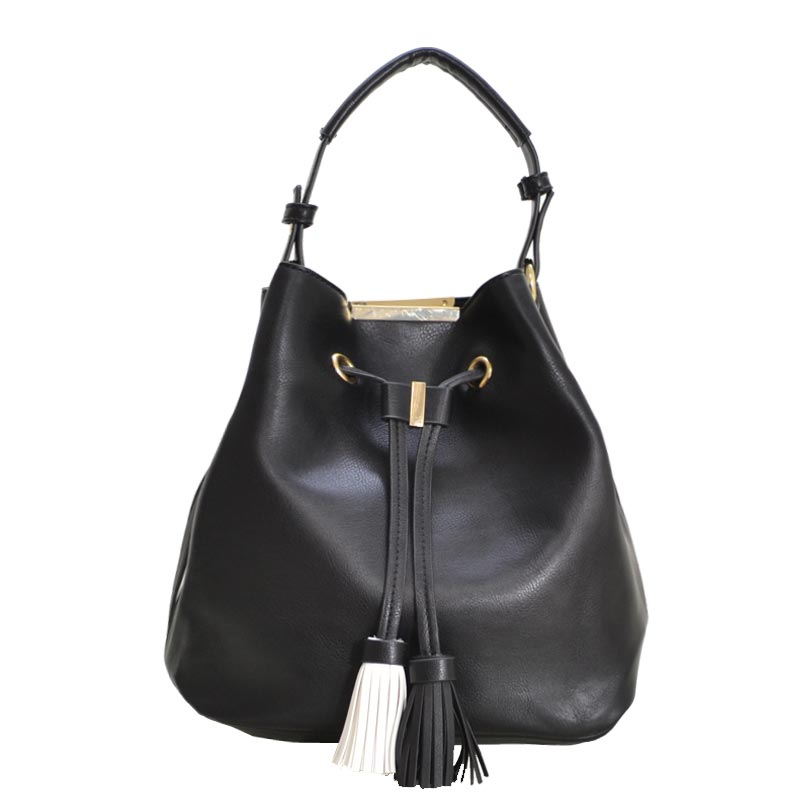 Fashion Cute Handbag Black