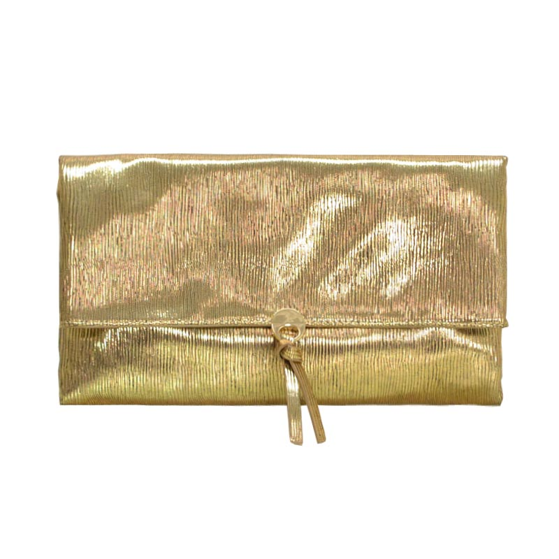 Urban Outfit Handbag Gold