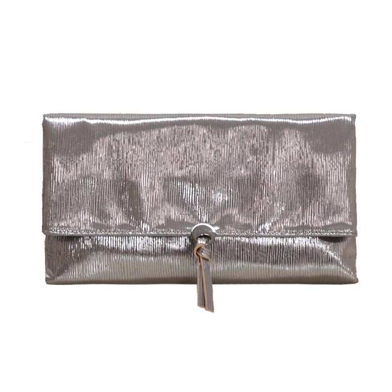 Urban Outfit Handbag Pewter