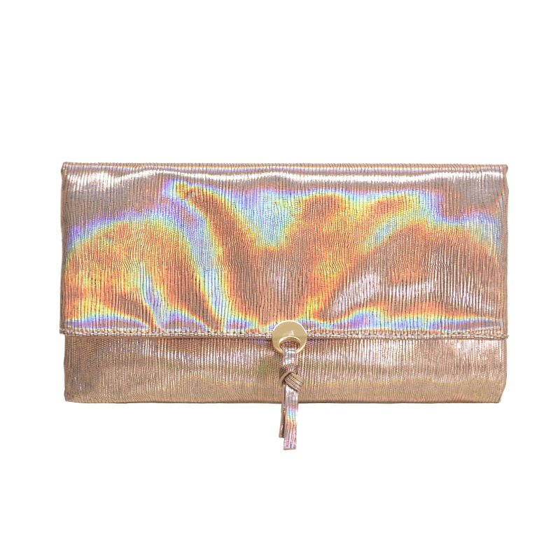 Urban Outfit Handbag Rose Gold