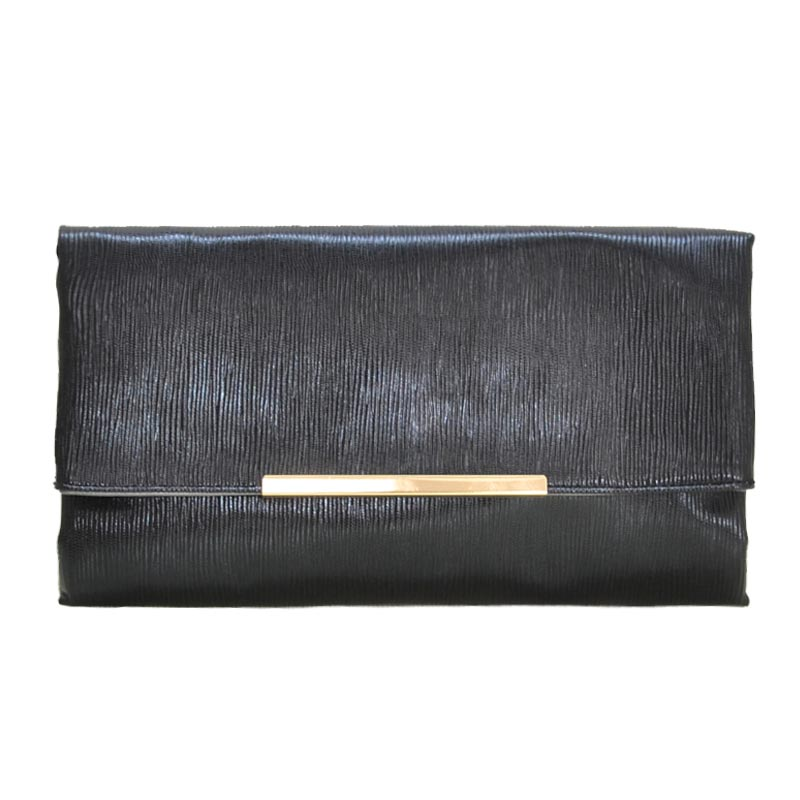 Stylish Handbag H.Black