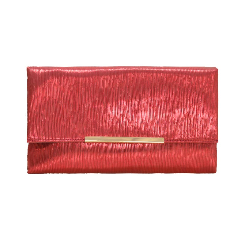 Stylish Handbag H.Red
