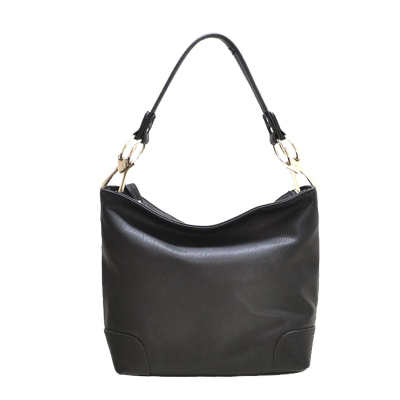 Fashion Classic Bucket Bag Balck