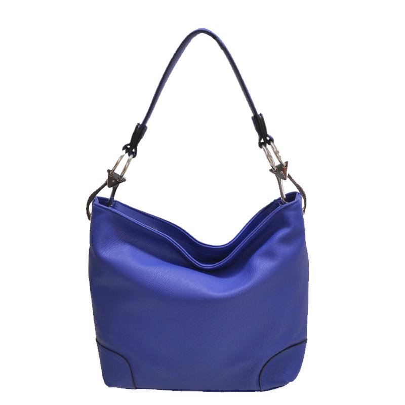 Fashion Classic Bucket Bag R.Blue