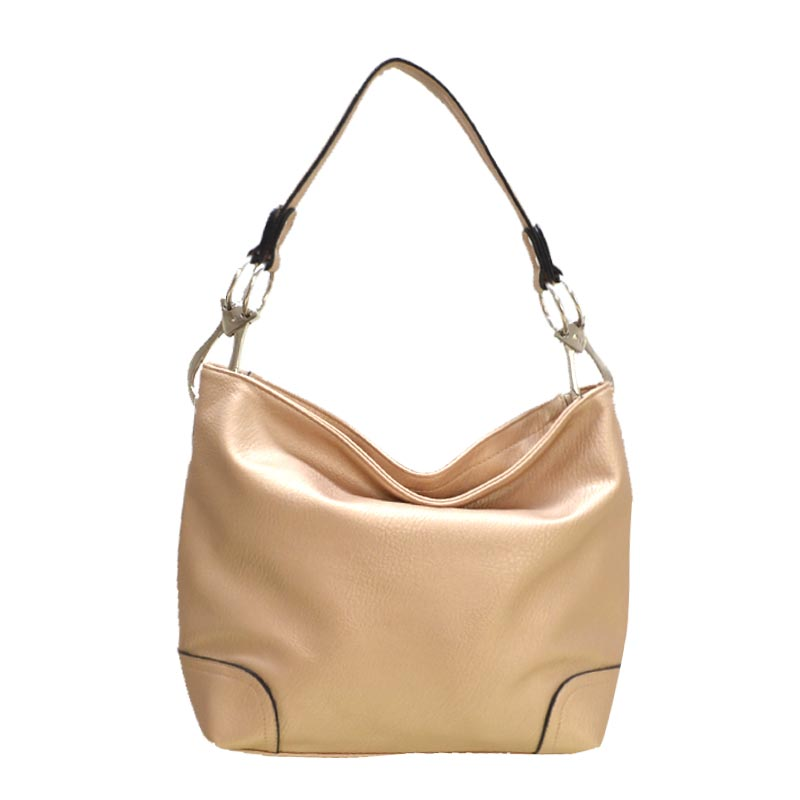Fashion Classic Bucket Bag R.Gold
