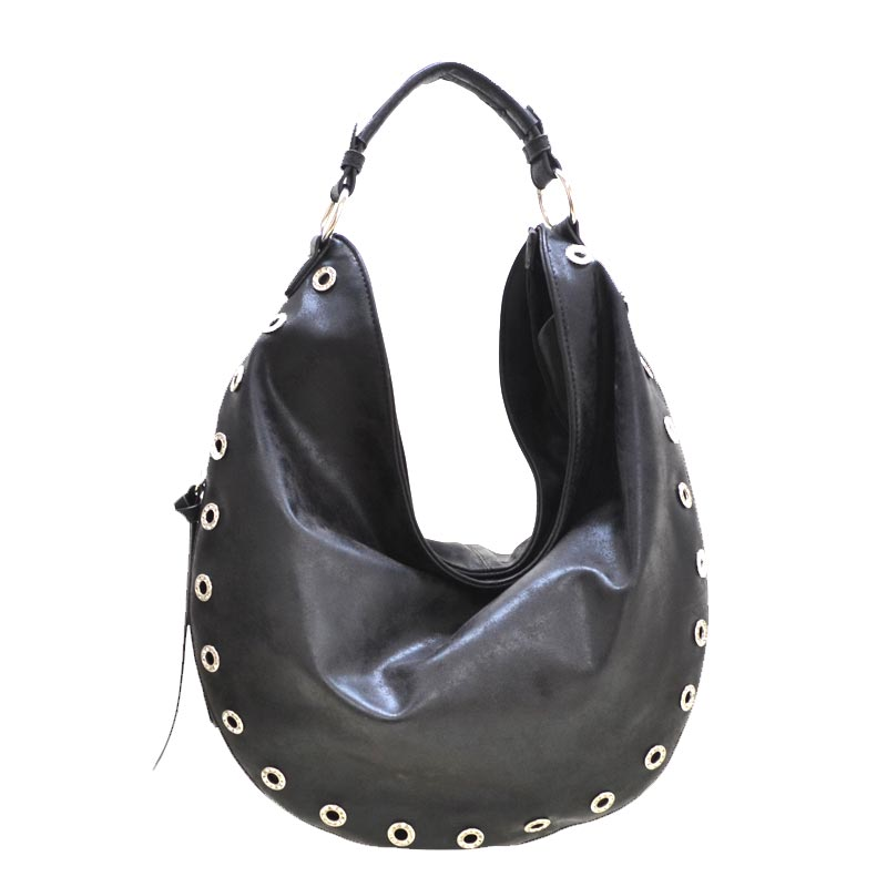 Fashion Tote Bag Black