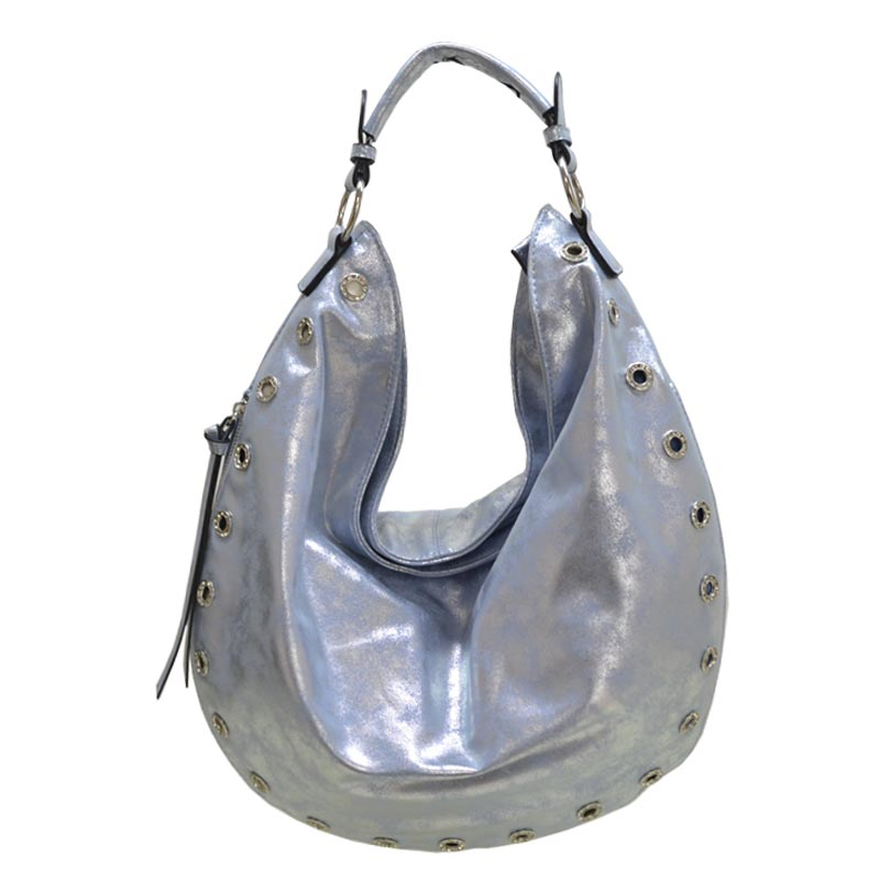 Fashion Tote Bag Light Blue
