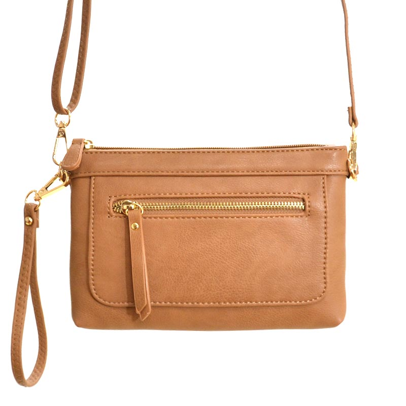 Cross Body Bag Stone