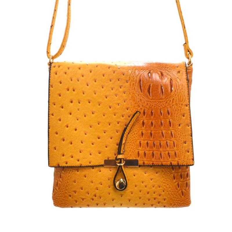 68a0db967234 Fashion Classic Bucket Bag Gold  HB-3179(GD)    Youngstar Handbags ...