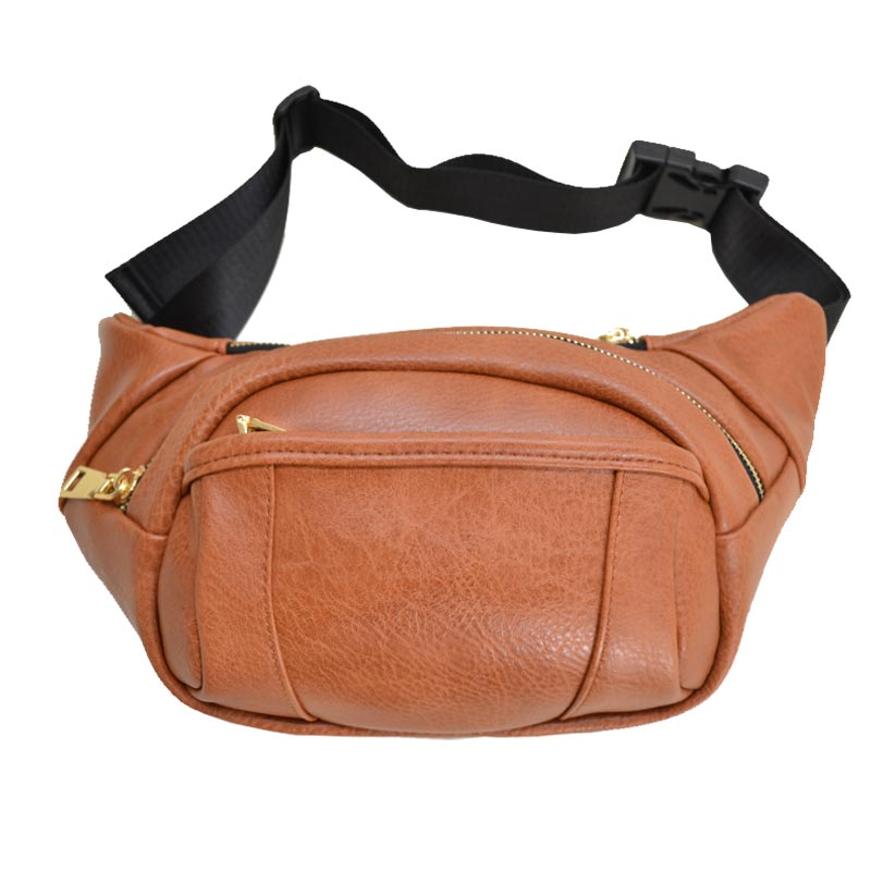 Fanny II Waist Pack Brown