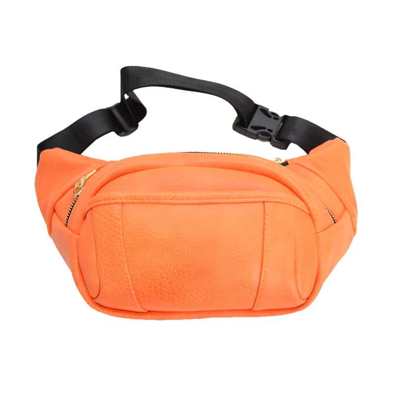 Fanny II Waist Pack Orange
