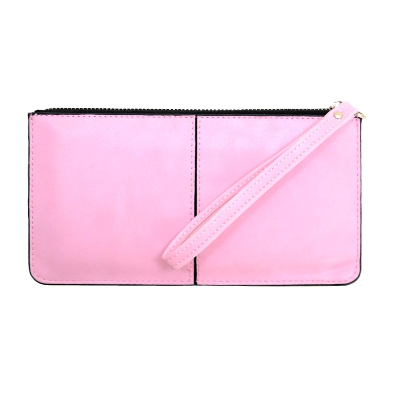 Urban Style Wallet Pink
