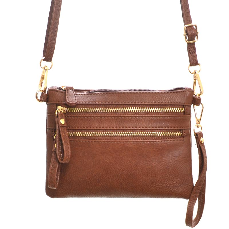 Crossbody Handbag Coffee