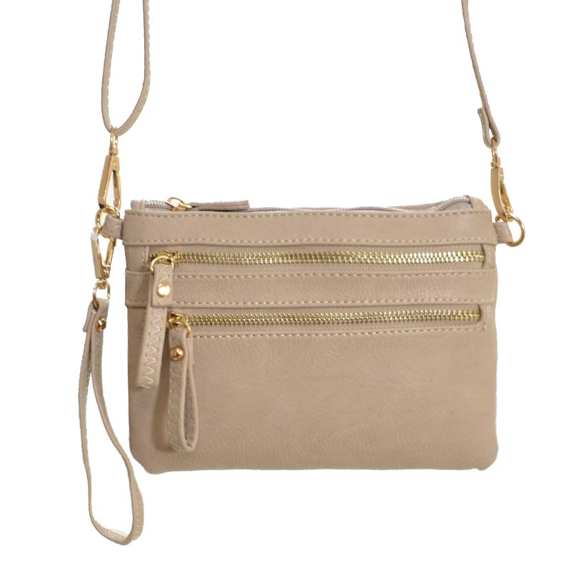Crossbody Handbag Dove