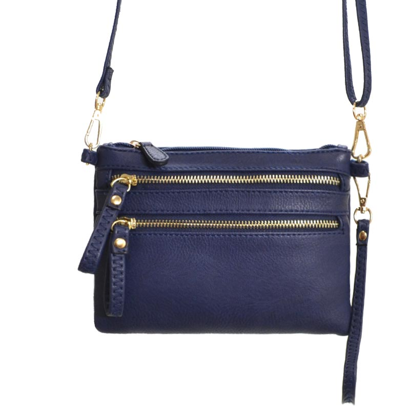 Crossbody Handbag Navy