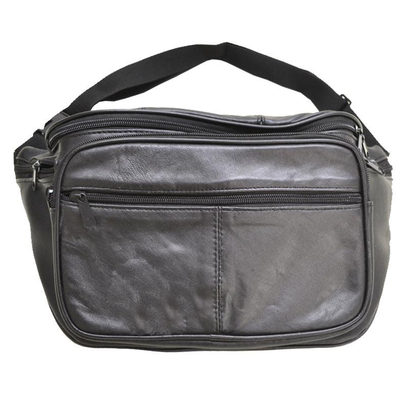 c12720bbf9cf Real Leather Fanny Pack  912    Youngstar Handbags    Handbag ...