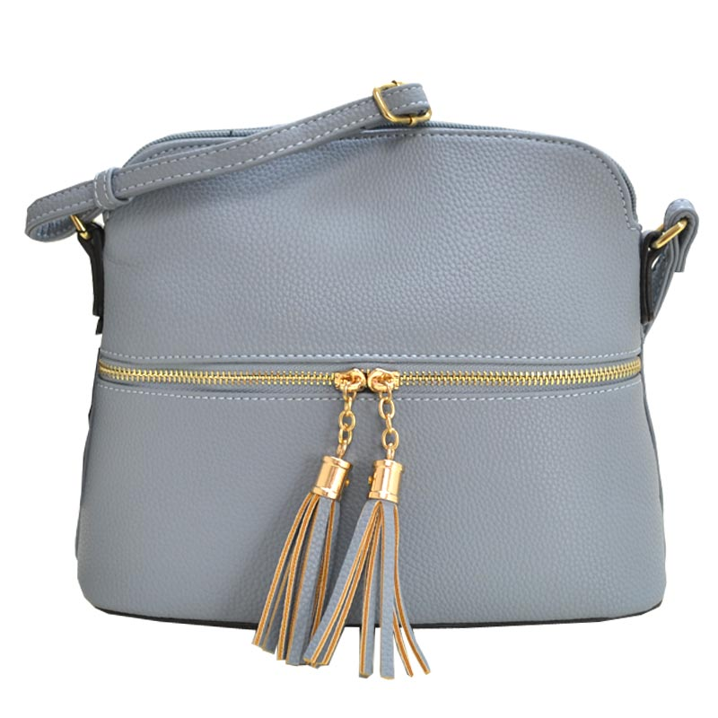 Fashion Crossbody Bag Blue