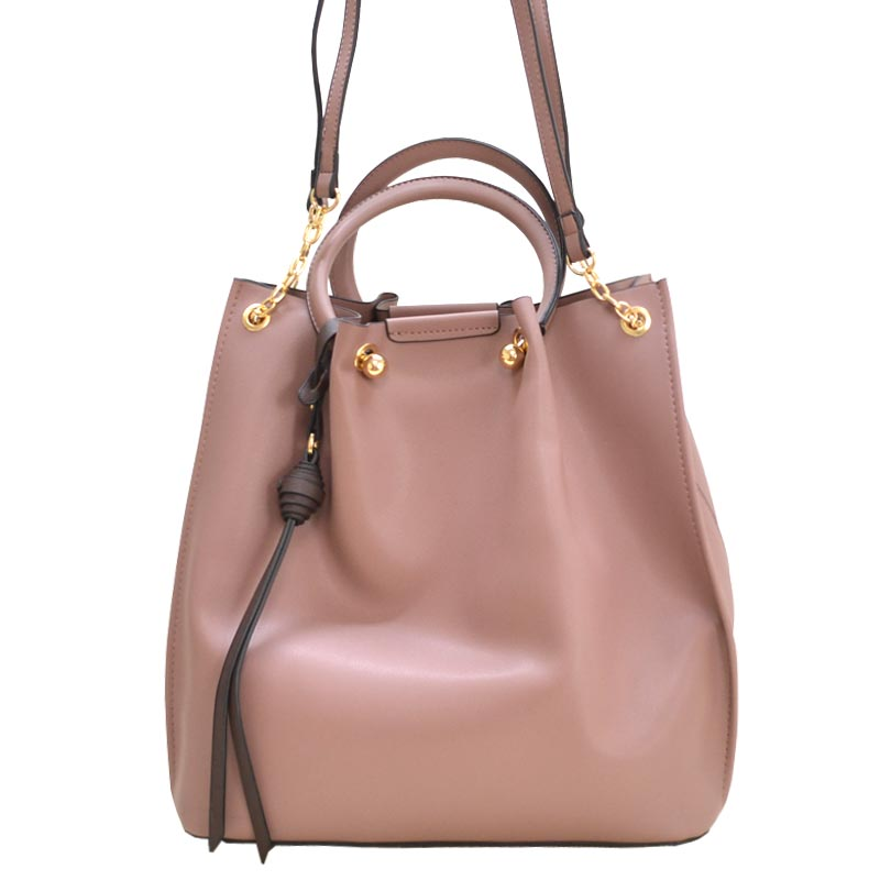 Fashion Convertible 2-in-1 Satchel Taupe