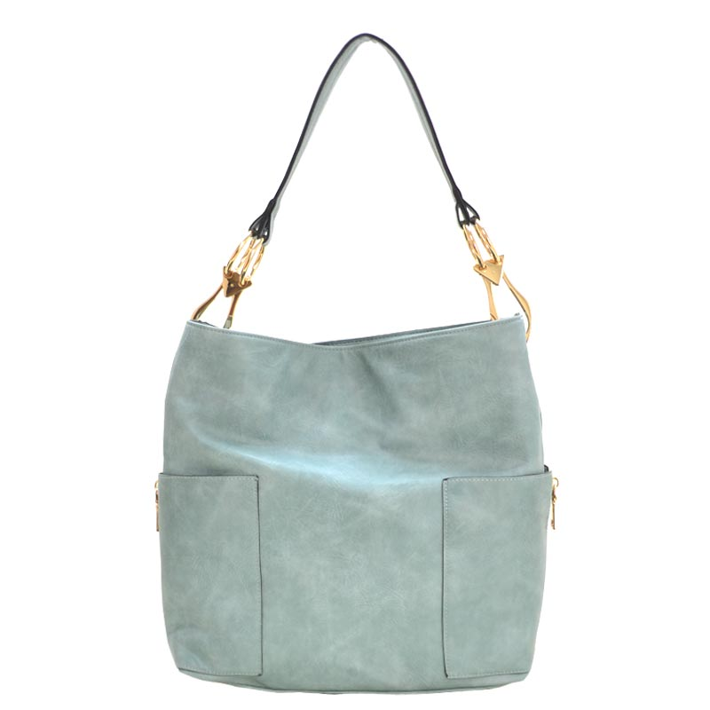 Fashion Classic Bucket Bag Denim