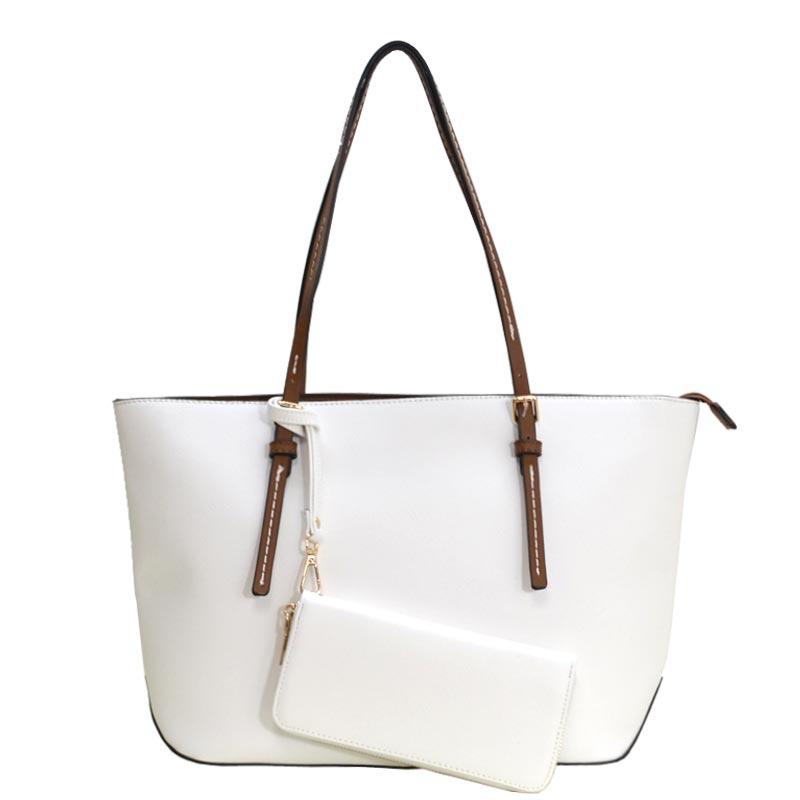 88ec0e60c830 White   Youngstar Handbags    Handbag