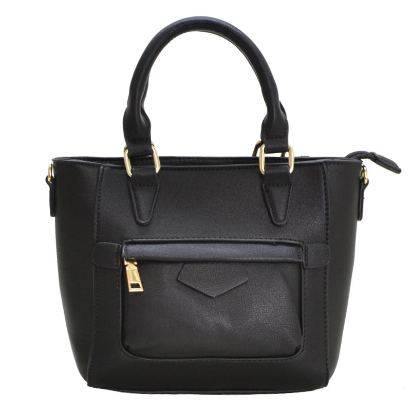 Elegance2 handbag Black