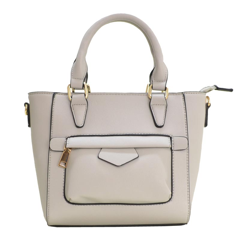 Elegance2 handbag Grey
