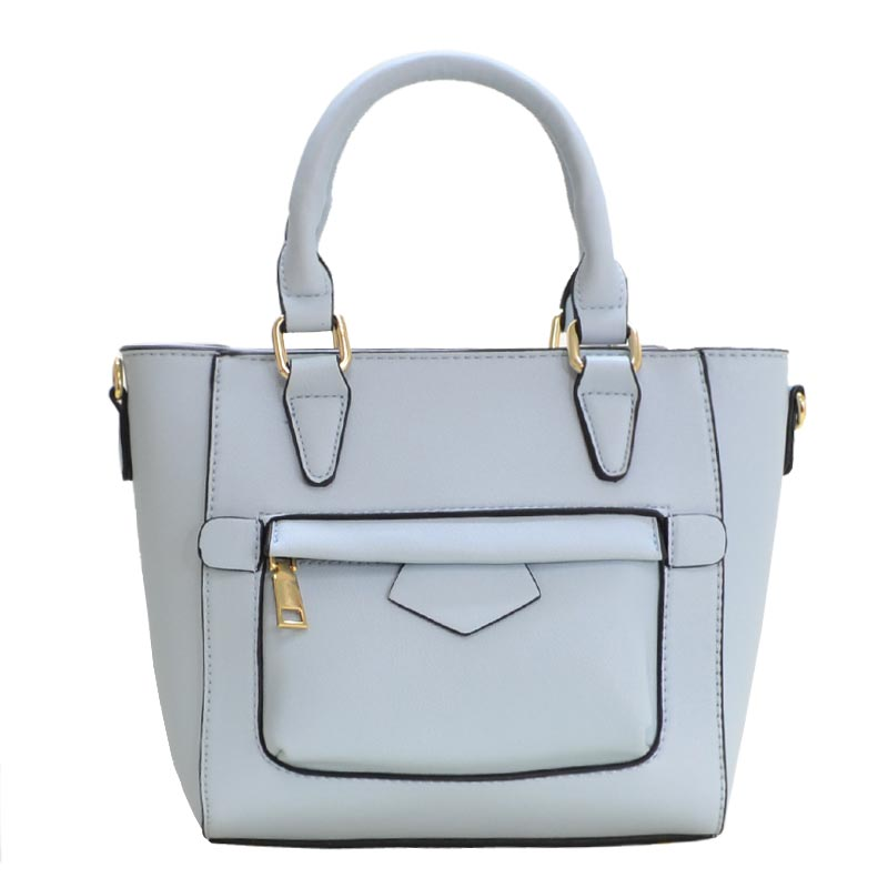Elegance2 handbag Light Blue