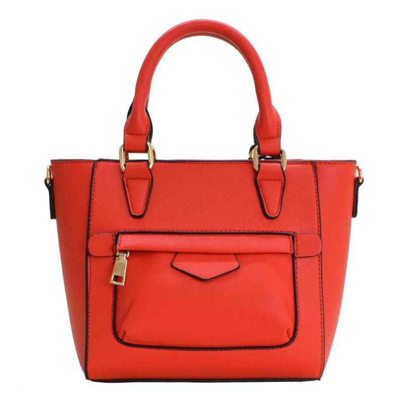 Elegance2 handbag Red