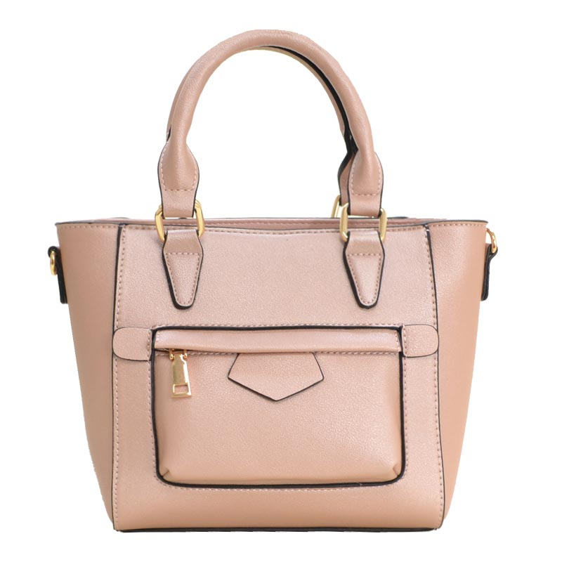 Elegance2 handbag Rose Gold