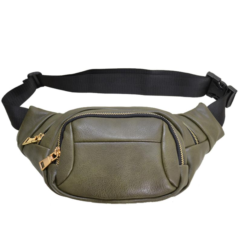 Fanny Waist Pack Olive